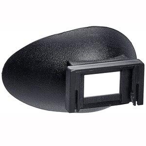 Image 4 - Foleto 22 ミリメートルゴムカメラアイカップアイカップニコン D90 D80 D70 D610 D750 D7000 D600 FM10 F70 D300 、 d200 、 D100 カメラ