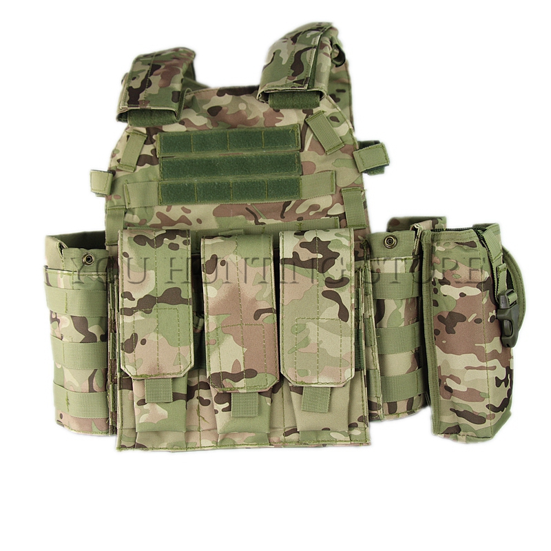 CP MOLLE Military Training Hunting Gaming Vest Tactical Airsoft Paintball Gear Combat Military Swat Assault Army Shooting Vest transformers tactical vest airsoft paintball vest body armor training cs field protection equipment tactical gear the housing