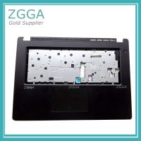 GENUINE NEW Upper Case For DELL LATITUDE 3480 Laptop Shell Palmrest Keyboard Bezel 460.09Z06.0001 MXY4P B1 15