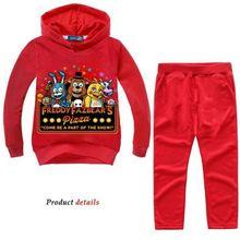 861d2cc40 2019 Children's Suit Cristiano Ronaldo Toddler Boy Tracksuits Kids Boutique  Clothes Kinderkleding Jongens 2-12Years