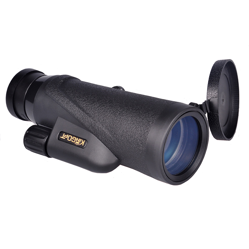 Compact Monocular Telescope for Phone 8x42 HD Waterproof Optical Monoculars Outdoor Hunting Bird watching Telescopes with Tripod in Monocular Binoculars from Sports Entertainment