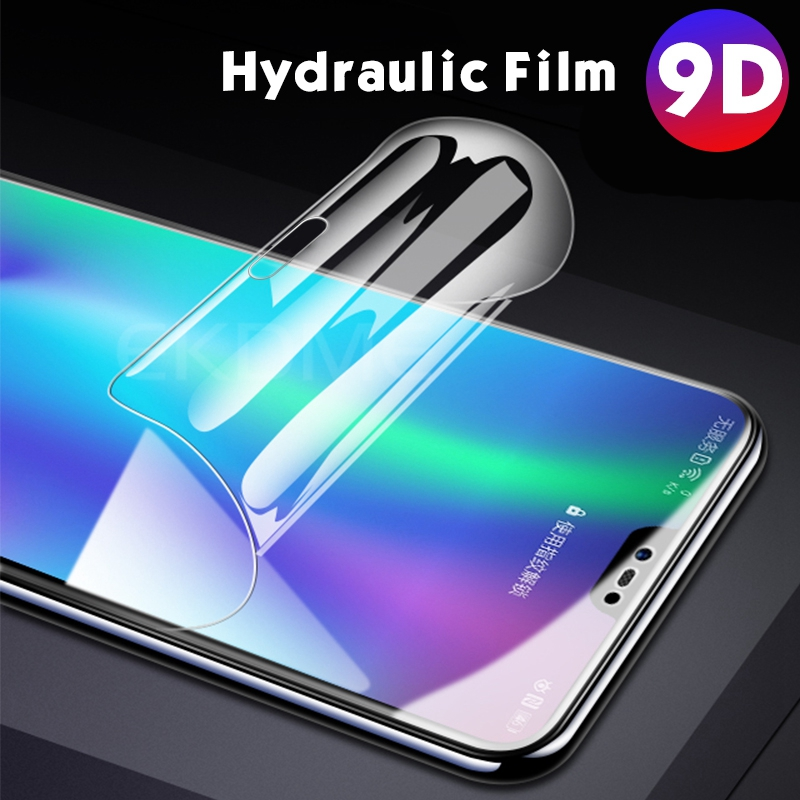 Image 3 - 9D Full Cover Soft Hydrogel Film For Huawei Honor 10 Lite  Mate 20 30 Lite Mate20 Pro Screen Protector For Honor 20 9X Pro-in Phone Screen Protectors from Cellphones & Telecommunications