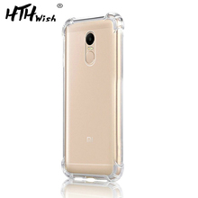 TPU case for xiaomi redmi 6a Note 4 covers note 6 pro mi 8 lite 4x 9 Silicone