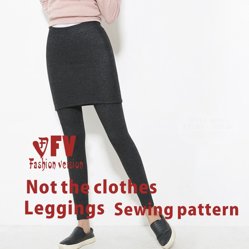 Leggings sewing pattern the trousers patternnot the pants bck 14 leggings sewing pattern the trousers patternnot the pants bck 14 in sewing patterns from home garden on aliexpress alibaba group jeuxipadfo Image collections