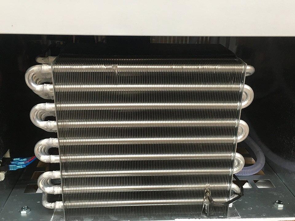 радиатор льдогенератора