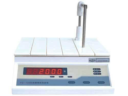 greito pristatymo ritės apsisukimų skaičiaus testerių diapazonas 0-3mm YG108-3 ritės skersmens apvija