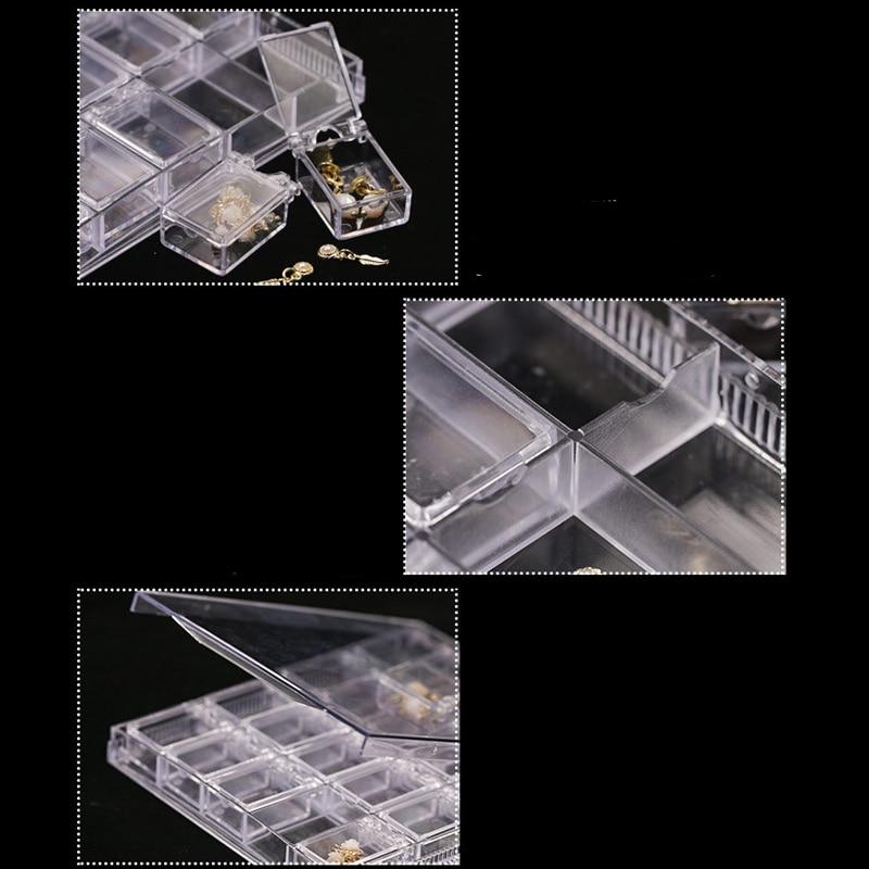 Nova 20 Grid Vazio Caso Caixa de