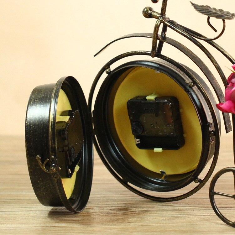 Bicycle decorate Retro (3)