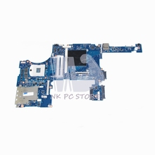 688746-001 688746-601 Main Board For HP Elitebook 8770W Laptop Motherboard DDR3 SLJ8A with graphics slot