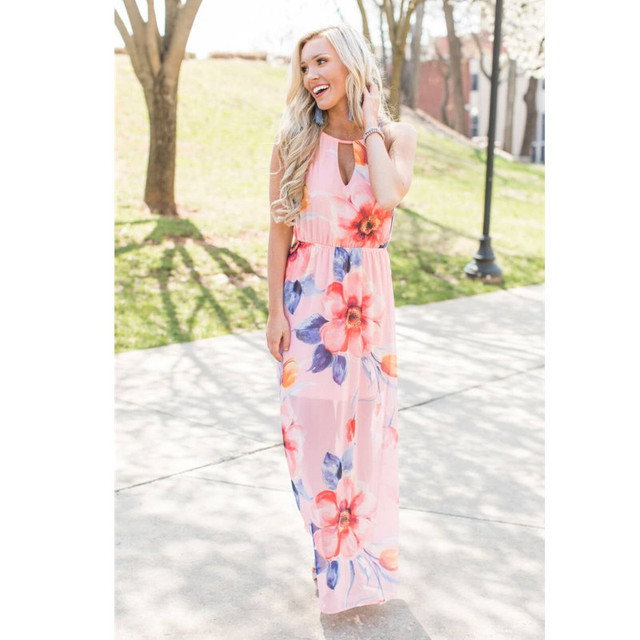 7ee80db938 Long Dresses Casual Summer Beach Boho Party Online Shopping Clothes Dress Plus  Size for Women Empire Bohemian Dresses Hippie