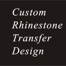 77047b0e26 Buy custom rhinestone transfers and get free shipping on AliExpress.com