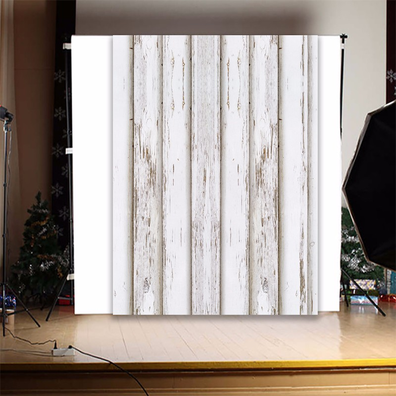MEHOFOTO White Wood Floor Baby Photography Backdrop 100X125cm Small Backgrounds for newborn Photo Backgrounds 3x4FT F-026 ipc floor pca 6114p10 rev b1 100% test