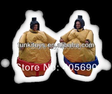 Sumo Suit,Sumo Wrestling Suit For Junior And Children