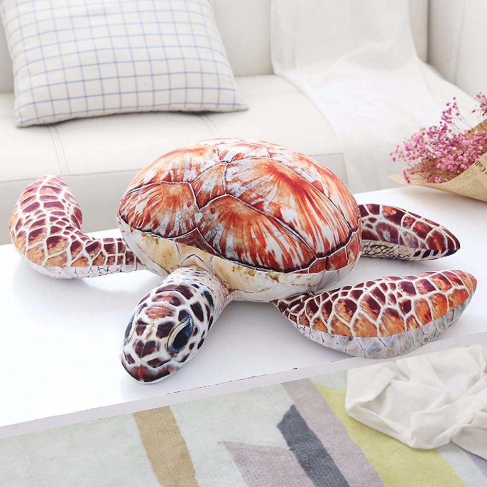 Lovely Ocean Sea Turtle Plush Toys