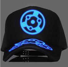 Naruto Cap (15 styles)