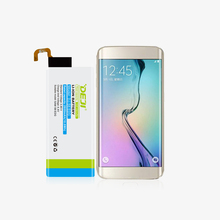 DEJI For SAMSUNG S6 Edge Battery Real Capacity 2600mAh Internal Batarya Replacement  With Free Tool Kit G9250 Sticker 0 Cycle