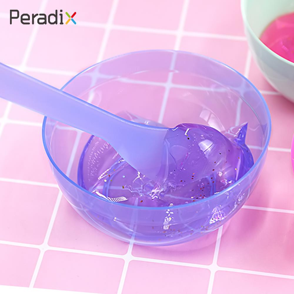 Colorful Mud Tool Mixing Kids Toy Tool Bowl Set Hand Made Baby Diy Bowl
