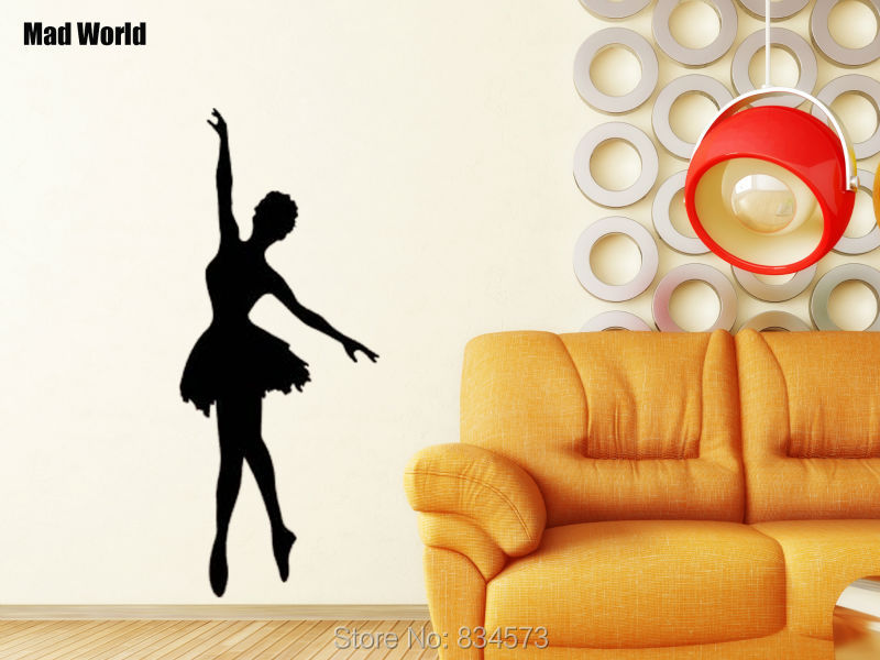 Ballerina Wall Art popular ballerina wall art-buy cheap ballerina wall art lots from