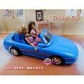 Nueva Llegada Muebles En Miniatura Coche Del Recorrido para Barbie Doll House Juguetes Clásicos para La Muchacha Envío Gratis