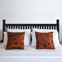 Cabecera de la cama clásica Etiqueta de La Pared Pizarra Home Art Decor Vinilo Removible etiqueta de la Pared Tatuajes de Mural Wallpaper Dormitorio Decoración 68*155 cm