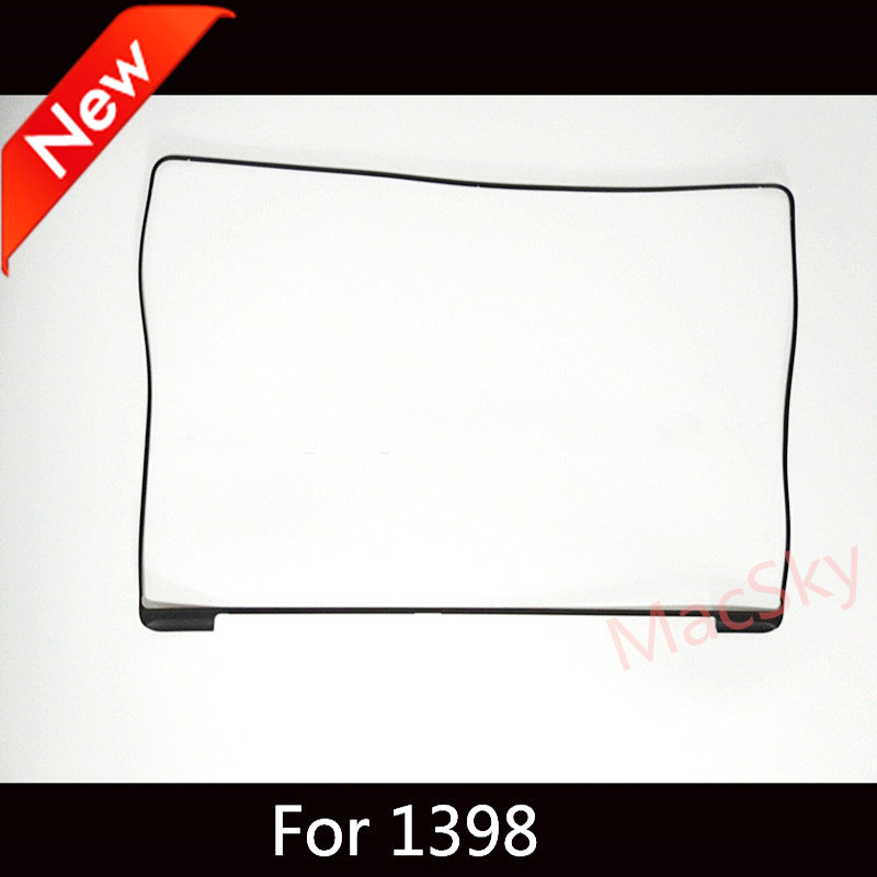 Brand New LCD Screen Rubber Frame Ring for 15 MacBook Pro Retina A1398 2012 2013 2014 2015 image