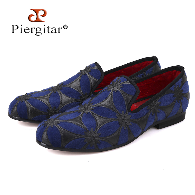 Flower Lattice Velvet Fabric Men Shoes Men Smoking Slipper Prom and Banquet male Loafers Men Flats Size US 4-17 Free shipping horsehair leopard print suede men shoes men loafers smoking slipper men flats size us 4 17 free shipping