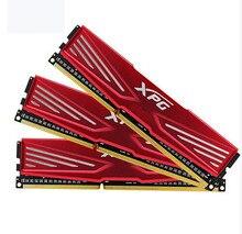 ADATA Memory RAM DDR3 8GB 4GB 8GBx2 4GBx2 for desktop dram computer ddr3 2133MHz