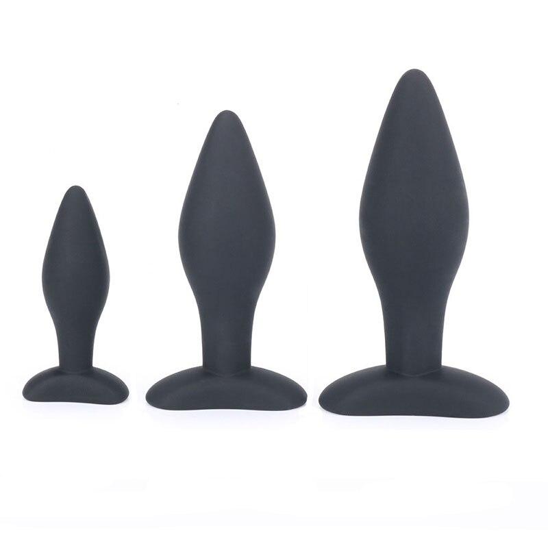 Schwule Anal-Sex-Spielzeuge