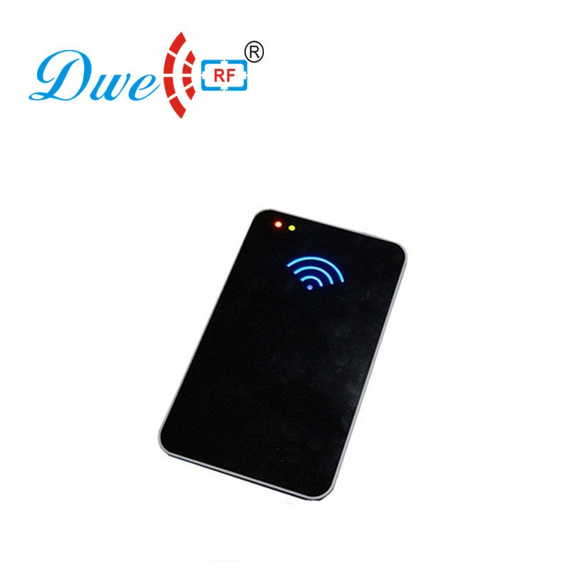 DWE CC RF 860 to 960 mhz UHF desktop RFID USB reader and writer support ISO18000-6B and EPC G2 tag at 114v rf if and rfid mr li page 9