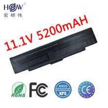 laptop battery for SONY VGP-BPS9 VGP-BPS9/S VGP-BPS9A/S VGP-BPS9/B VGP-BPL9 VGP-BPS9A/B Vaio VGN-AR VGN-CR VGN-NR  3200mah 7 2v battery vgp bps42 2inp5 60 80 for sony laptop for sony vaio fit 11a svf11n14scp svf11n15scp svf11n18cw series