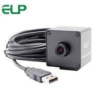 1.3 Megapixel 0.01Lux Baixa luz UVC Webcam HD Placa AR0130 cmos usb câmera industrial câmera digital para o telescópio