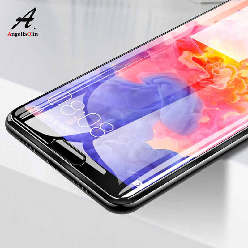 For Huawei Mate 20 Lite p smart plus nova 4 3i 3 y6 2018 For Honor 10 magic 2 Play 8x Full Tempered Glass Screen Protector Film