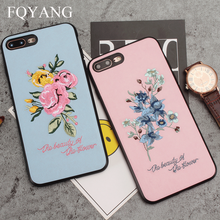 цена на Luxury 3D Embossed Phone Case for OPPO R17 PRO R15 R11 Plus Vintage Floral Patterned Case for OPPO R9S OPPO Find X Soft TPU Case