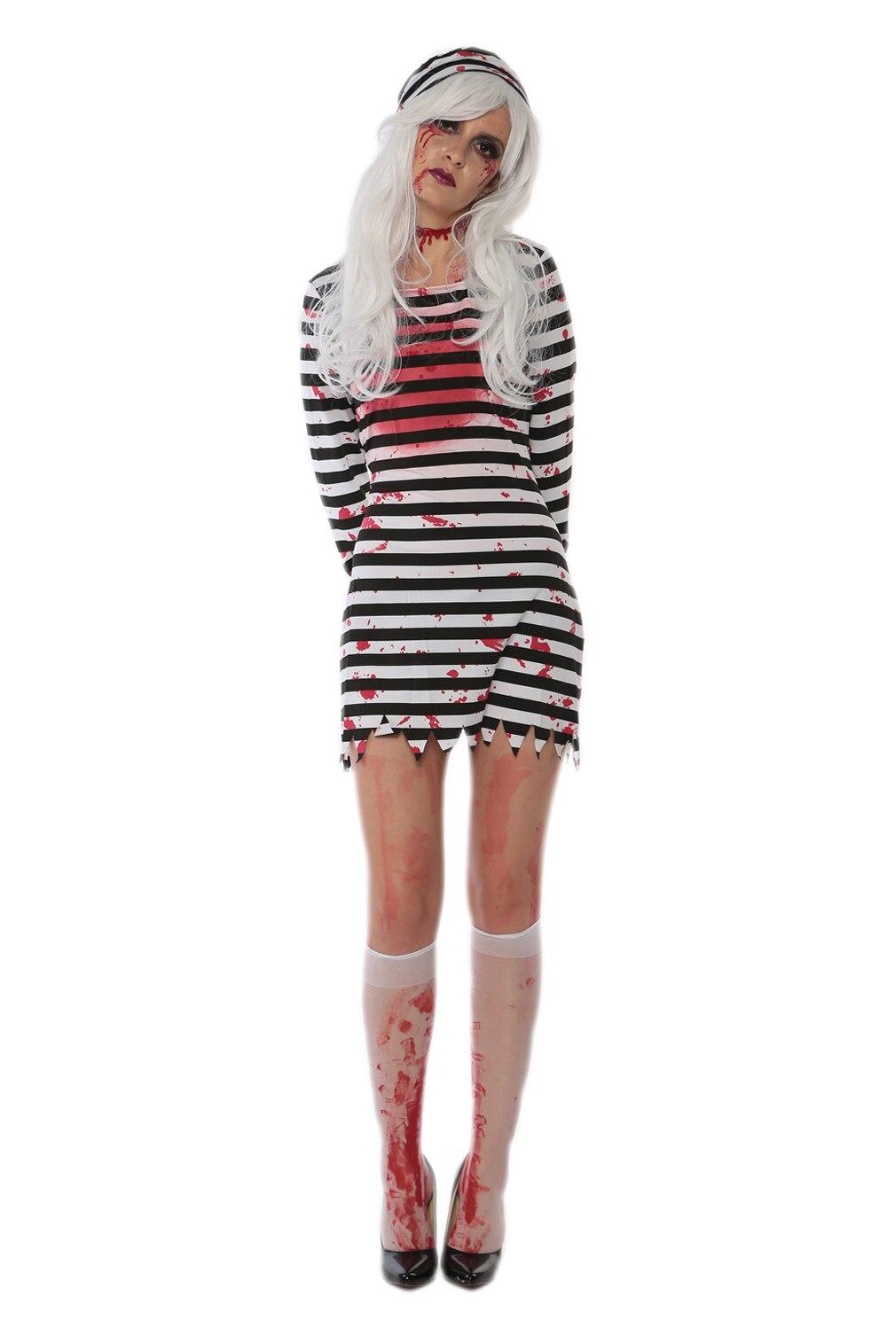 Popular Sexy Prisoner Costumes-Buy Cheap Sexy Prisoner ...