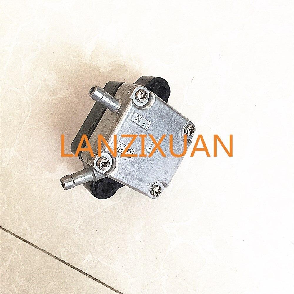 Pompe à essence pour moteur hors-bord Yamaha 4 temps 9.9HP 15HP F15 F9.9 66M-24410-10-00 66M-24410-11-00