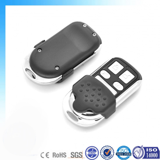 Original high quality QN RC027X NO.3 4buttons remote for QN H618 Host of remote controller-in Car Key from Automobiles & Motorcycles    1