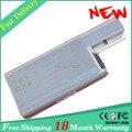 Горячая распродажа аккумулятор для ноутбука Dell Latitude D531 D531N D820 D830 точность M4300 w мобильная рабочая станция литий-ионный аккумулятор 6 клеток 11.1 В