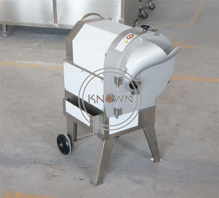 Hot sale dicing machine stainless steel  electric tomato dicing machine commercial  vegetable dicing machine|Food Processors| |  - title=