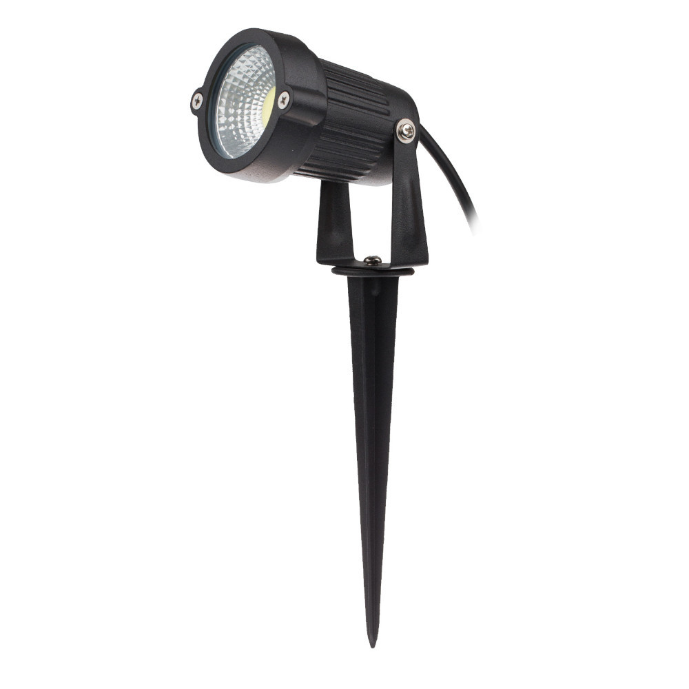 Lâmpadas do Gramado 3 w 5 w 7 9w Outdoor Garden Light Led Lawn Lamp w : Decorative Garden Lights Wall