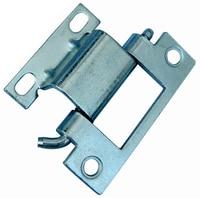 CL250-1 CL101-1 dobradiça dobradiça do armário dobradiça escondida 120 graus de rotação elétrica