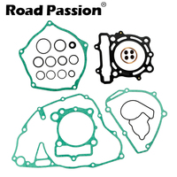Road Passion Motorcycle Engine Cylinder Cover Gasket Kit For KAWASAKI KXF250 KXF 250 2009 2016