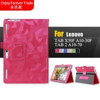 Case For Lenovo Tab 2 A10 70 A10 70F Tablet Cover 10 1 Inch Holder For