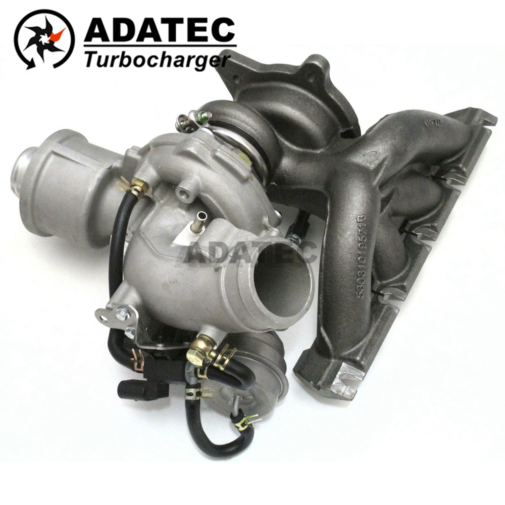 Adatec K03 Turbo Charger 53039880106 53039700106