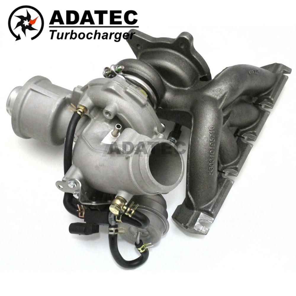 ADATEC K03 Turbo Charger 53039880106 53039700106 06D145701E 06D145701B Turbine 53039880087 For Audi A4 2.0 TFSI (B7) 220 HP BUL