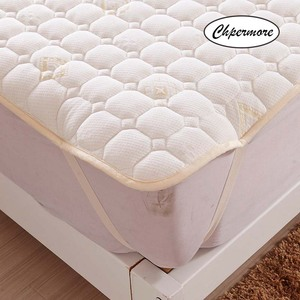 Image 2 - Chpermore five star hotel high quality Mattress 100% Cotton Foldable Tatami Single double Mattresses King Queen Size