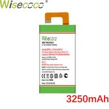 Wisecoco LIP1641ERPXC 3250mAh NEW BATTERY For SONY XA1 Ultra XA1U C7 G3226 G3221 G3212 G3223 Phone Replace+Tracking Number