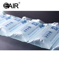 EAIR 2Rolls Air Cushion Film Air Pillows Air Bubble Bags for Filling Package Compatible with Air Cushion Machine 200mm