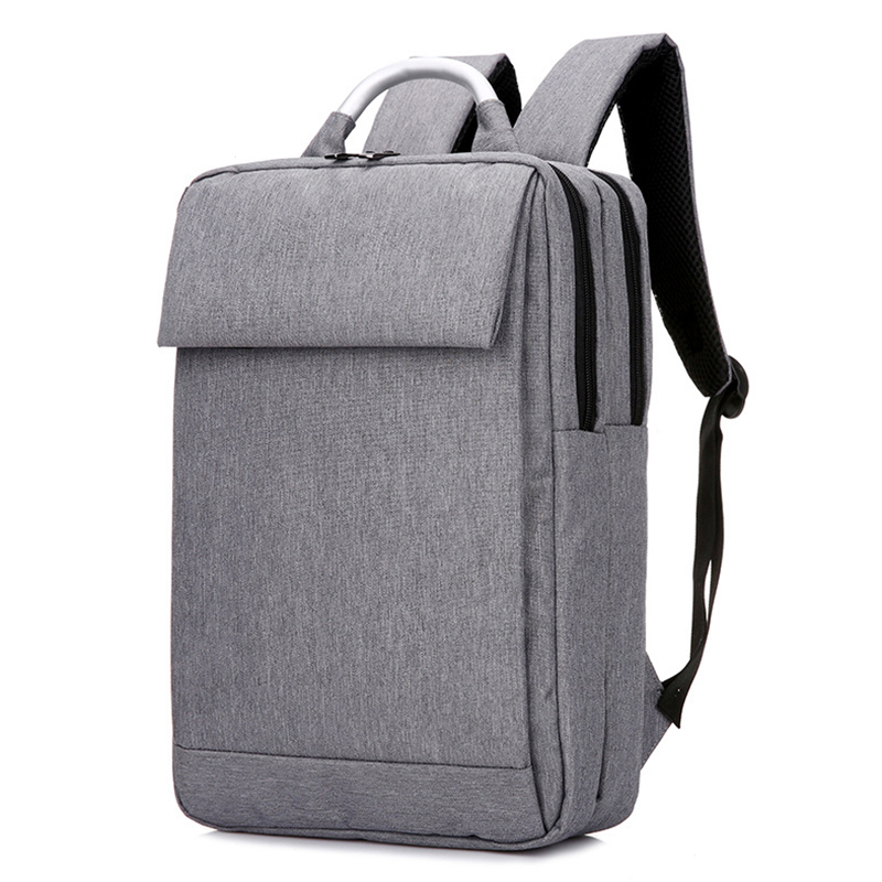 ARCTIC HUNTER Business Women Backpack Men Nylon Waterproof 14 Inch Laptop Backpack Large Capacity Computer Backpacks