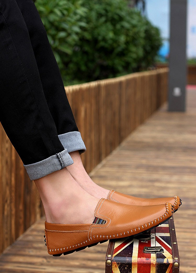 HN 930 (6) men casual loafers