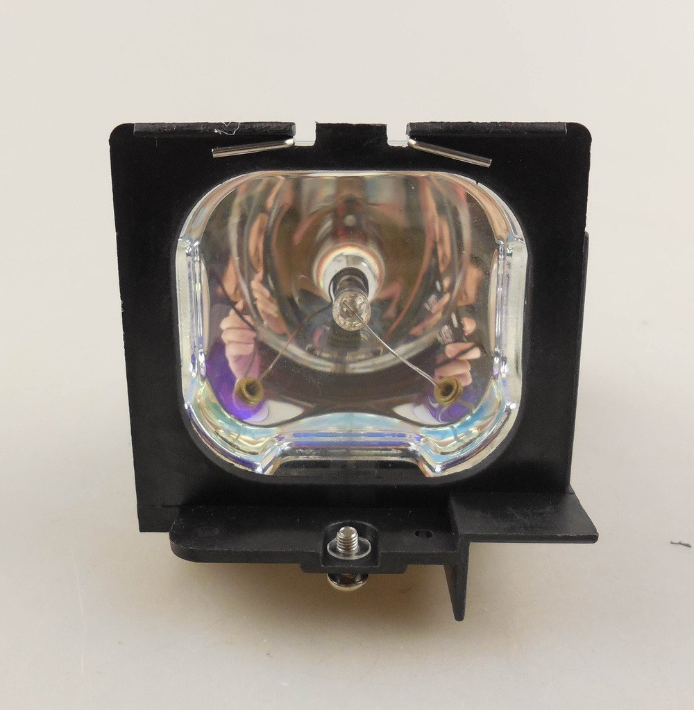 TLPL55  Replacement Projector Lamp with Housing  for  TOSHIBA TLP-250 / TLP-250C / TLP-251 / TLP-251C / TLP-260 / TLP-260D projector lamp tlpl55 for toshiba tlp 250 tlp 250c tlp 251 tlp 251c tlp 260 tlp 260d with japan phoenix original lamp burner